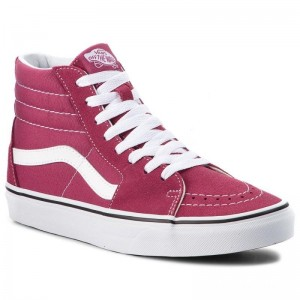 Black Friday 2020 | Vans Sneakers Sk8-Hi VN0A38GEU64 Dry Rose/True White