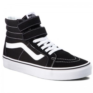 [Vente] Vans Sneakers SK8-Hi Reissue V VN0A3MV66BT Black/True White