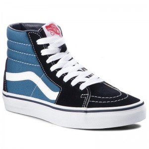Black Friday 2020 | Vans Sneakers Sk8-Hi VN000D5INVY Navy