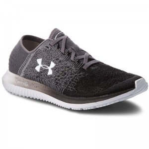 Black Friday 2020 | Under Armour Chaussures Ua Threadborne Blur 3000008-001 Blk
