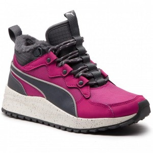 Black Friday 2020 | Puma Sneakers Pacer Next Sb Wtr 366936 02 Magenta Haze/Iron/Whi White