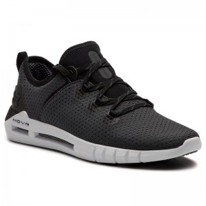 Black Friday 2020 | Under Armour Chaussures Ua Hovor Slk 3021220-001 Blk