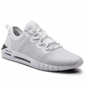 Black Friday 2020 | Under Armour Chaussures Ua Hovr Slk 3021220-102 Wht