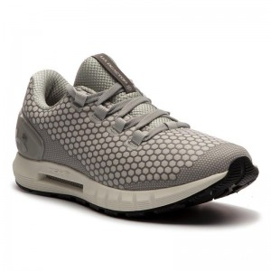 Under Armour Chaussures Ua W Hovr Cg Reactor Nc 3021774-100 Gry