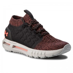 Under Armour Chaussures Ua W Hovr Phantom Nc 3020976-004 Blk