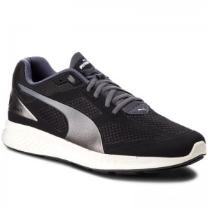 Puma Chaussures Ignite Mesh 188584 04 Black/Periscope