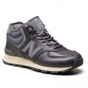 New Balance Sneakers MH574OAA Gris