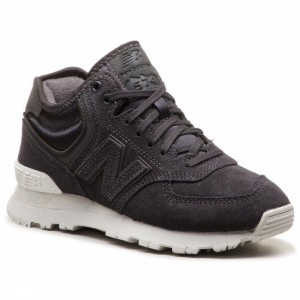 New Balance Sneakers WH574BB Gris