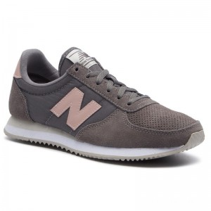 New Balance Sneakers WL220TG Gris