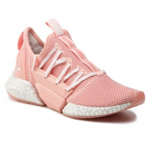 Black Friday 2020 | Puma Chaussures Hybrid Rocket Runner Wns 191626 10 Peach Bud/Puma White