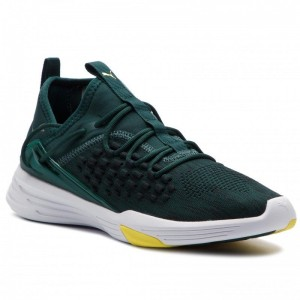 Black Friday 2020 | Puma Chaussures Mantra 192487 02 Ponderosa Pine/Puma White