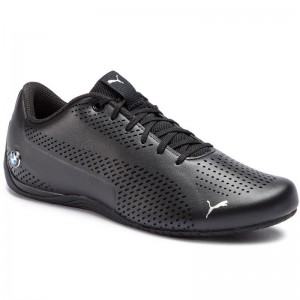 Black Friday 2020 | Puma Sneakers BMW MMS Drift Cat Ultra 5 II 306421 01 Black/Puma Black
