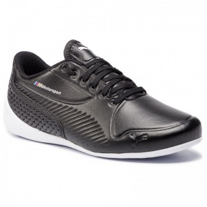 Black Friday 2020 | Puma Sneakers BMW MMS Drift Cat 7S UltraJr 306441 01 Black/Puma Black