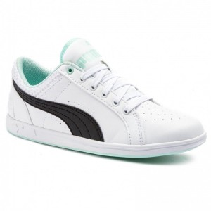 Black Friday 2020 | Puma Sneakers Ikaz Lo V2 363711 10 White/Puma White