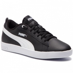 Puma Sneakers Smash Wns V2 L 365208 02 Black/Puma White