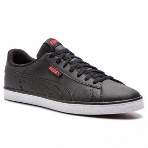 Puma Sneakers Urban Plus Sl 365260 03 Black/Puma Black