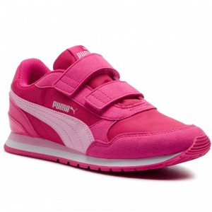Puma Sneakers St Runner V2 Nl V Ps 365294 12 Fuchsia Purple/Pale Pink