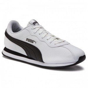 Black Friday 2020 | Puma Sneakers Turin II 366962 04 White/Puma Black
