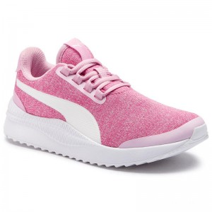 Puma Sneakers Pacer Next FS Knit Jr 368075 09 Pale Pink/Puma White