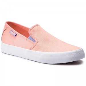 Puma Tennis Bari SlipOn 369117 03 Peach Bud/Puma White