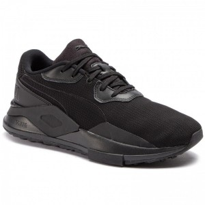 Black Friday 2020 | Puma Sneakers Shoku Non-Knit Bt 369331 02 Black