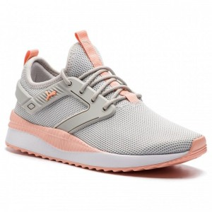 Puma Sneakers Pacer Next Excel 369483 06 Grey Violet/Peach Bud