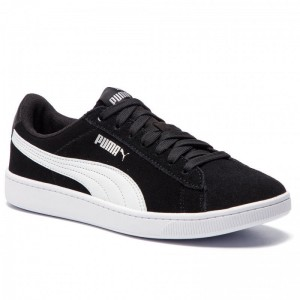 Black Friday 2020 | Puma Sneakers Vikky V2 369725 01 Black/Puma White/Silver
