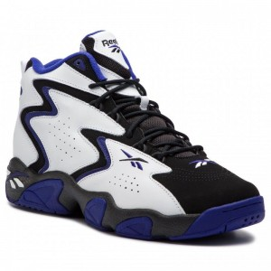 Black Friday 2020 | Reebok Chaussures Mobius Og Mu CN7902 Black/Wht/Pigment Purple