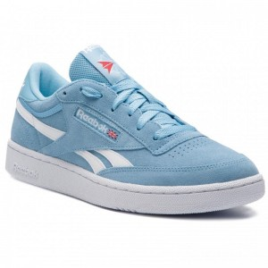 Reebok Chaussures Revenge Plus Mu DV4060 Cblue/White