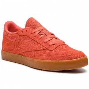 Black Friday 2020 | Reebok Chaussures Club C Fvs CN6760 Stellar Pink/Gum