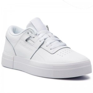 Reebok Chaussures Workout Lo Fvs CN6890 Basic White/Skull Grey