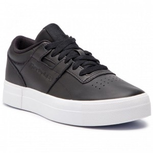 Reebok Chaussures Workout Lo Fvs CN6891 Basic Black/White/Grey