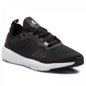 Reebok Chaussures Flexagon CN2407 Black/White/Silver