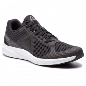 Reebok Chaussures Endless Road CN6423 Black/True Grey5r/White