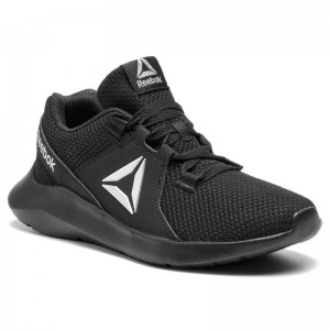 Black Friday 2020 | Reebok Chaussures Energyflux CN6758 Black/Silver Metallic