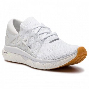 Black Friday 2020 | Reebok Chaussures Floatride Run Ultk DV3887 Wht/Gry/Blk/Gum