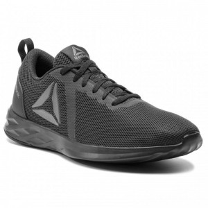 Black Friday 2020 | Reebok Chaussures Astroride Essential DV4092 Black/True Grey