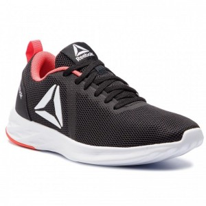 Reebok Chaussures Astroride Essential DV4093 Black/Bright Rose