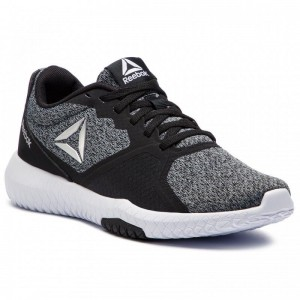 Reebok Chaussures Flexagon Force DV4477 Black/Grey/Wht/Silver