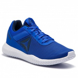 Reebok Chaussures Flexagon Energy Tr DV4780 Cobalt/Navy/White