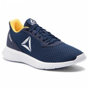 Black Friday 2020 | Reebok Chaussures Lite DV4868 Navy/White/Gold/Slvr