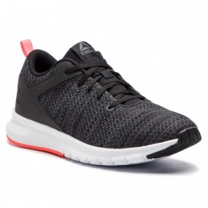 Reebok Chaussures Print Lux DV4244 Black/Grey/Red