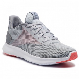Black Friday 2020 | Reebok Chaussures Instalite Lux DV4354 Grey/Rose/Silver/Wht