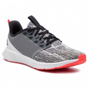 Black Friday 2020 | Reebok Chaussures Fusium Lite CN6520 White/Blk/Red