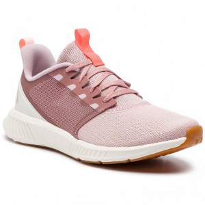 Reebok Chaussures Fusium Lite CN6527 Lilac.Rose/Chlkearth/Guav