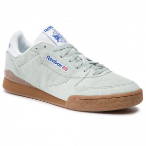 Black Friday 2020 | Reebok Chaussures Phase 1 Mu CN6898 Sea Spray/Cobalt/Wht/Gum