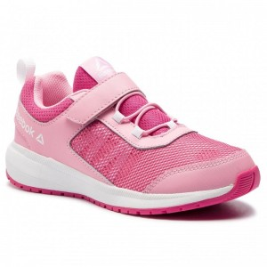 Black Friday 2020 | Reebok Chaussures Road Supreme Alt CN8577 Light Pink/Pink/White
