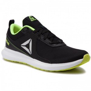 Reebok Chaussures Driftium CN3961 Black/Ash Grey/Yellow/Wht