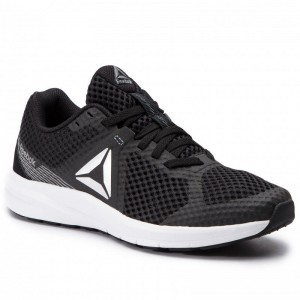 Reebok Chaussures Endless Road CN6429 Black/Grey/White/Silver
