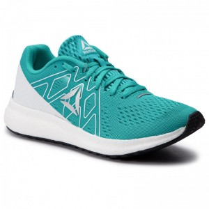 Reebok Chaussures Forever Floatride Energy DV4790 Teal/White/Black/Silver